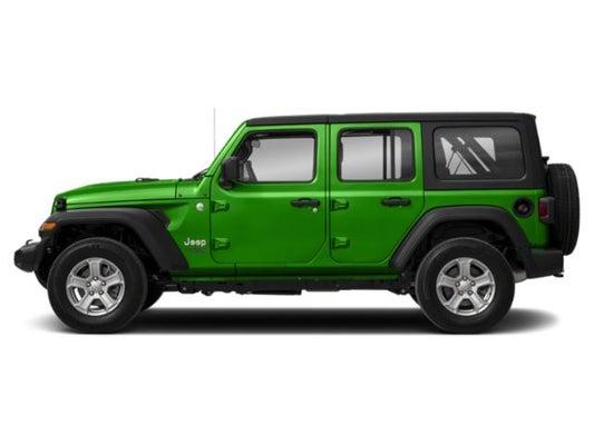 2020 Jeep Wrangler Unlimited Sport In Stuart Fl West Palm Beach Jeep Wrangler Unlimited Wallace Genesis