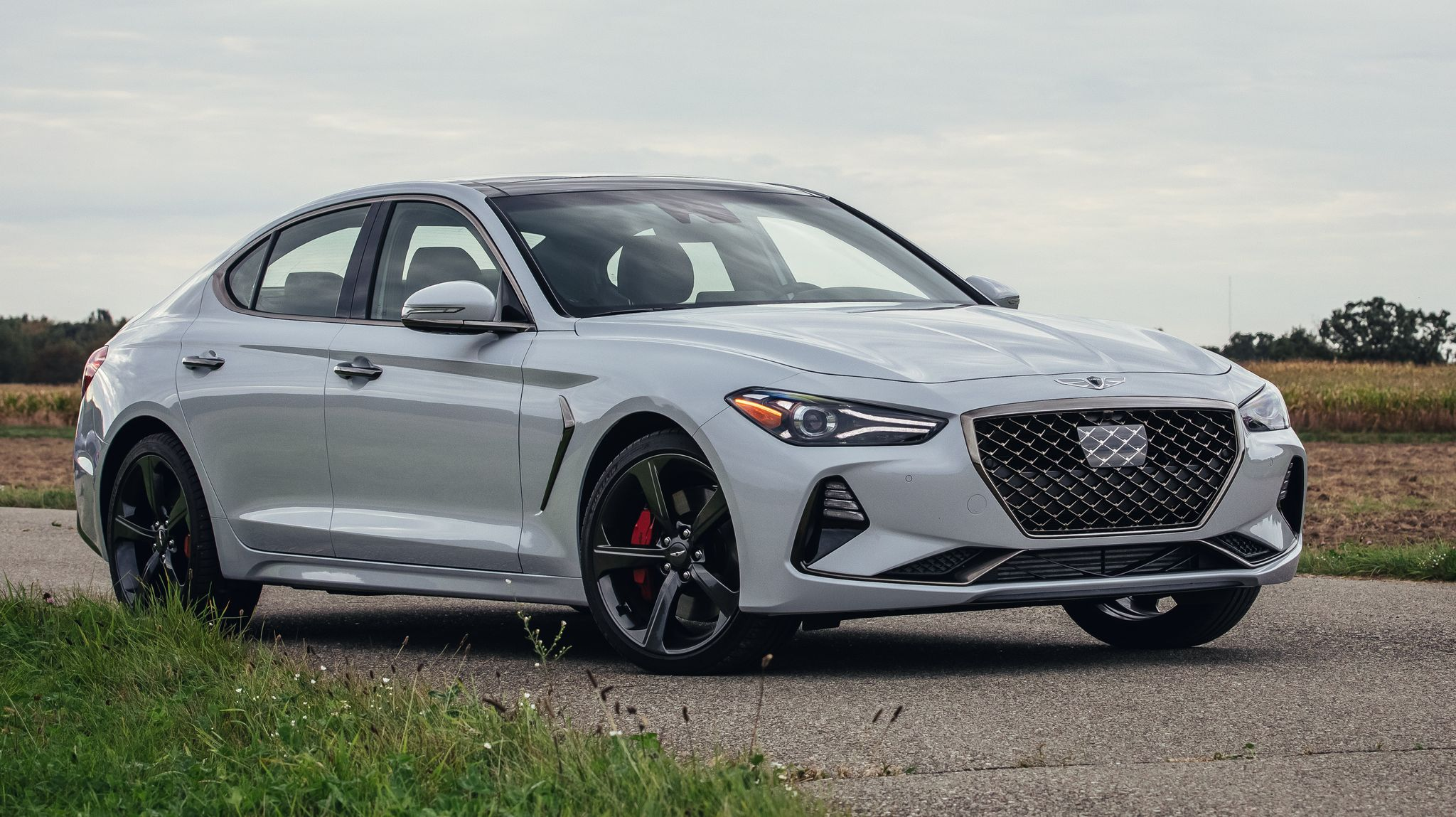2020 Genesis G70 Pictures, Specs, and Pricing – Wallace Genesis Blog